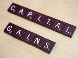 Read more about the article Capital Gain Reserve