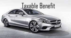 Read more about the article Automobile Taxable Benefit