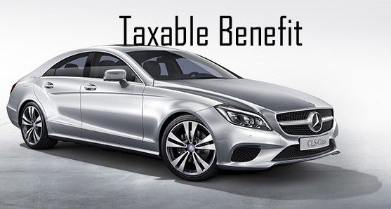 You are currently viewing Automobile Taxable Benefit