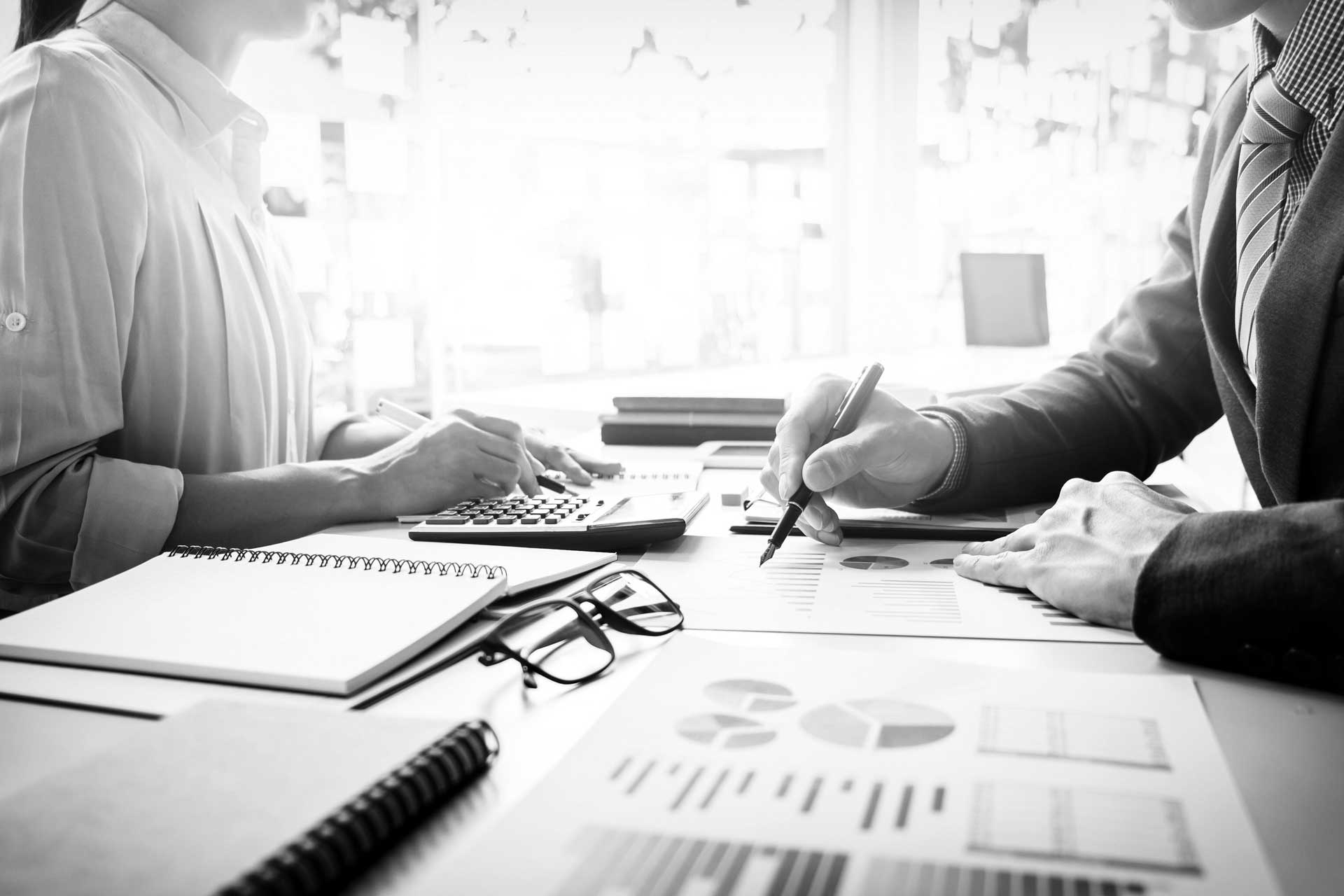 small business accounting and bookkeeping services