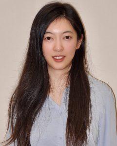 Yudi Fang